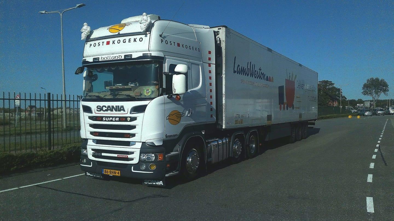 Scania--86-BHN-4-laden-Poledijk-chauffeur-Dennis