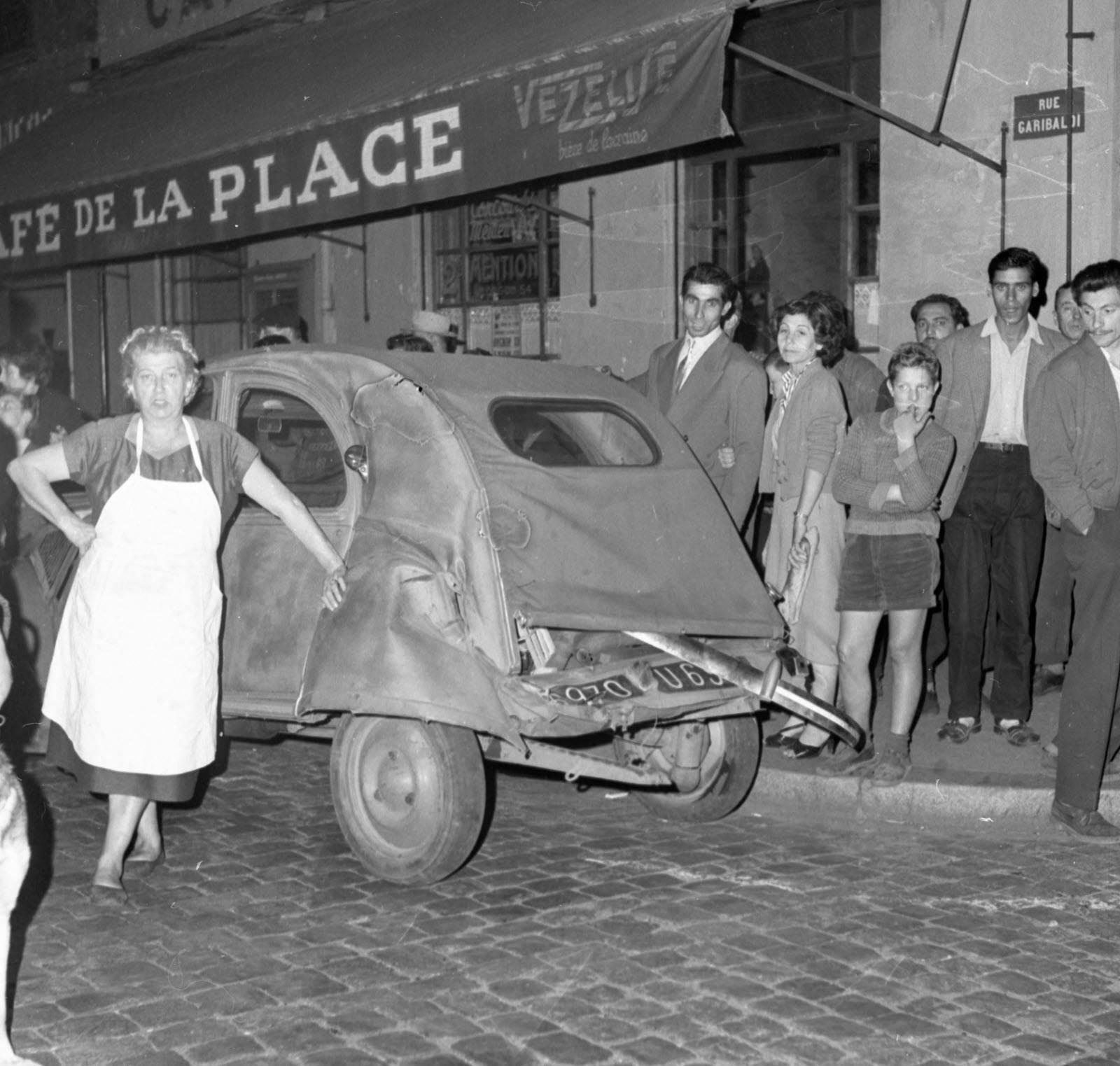 Citroen-1955