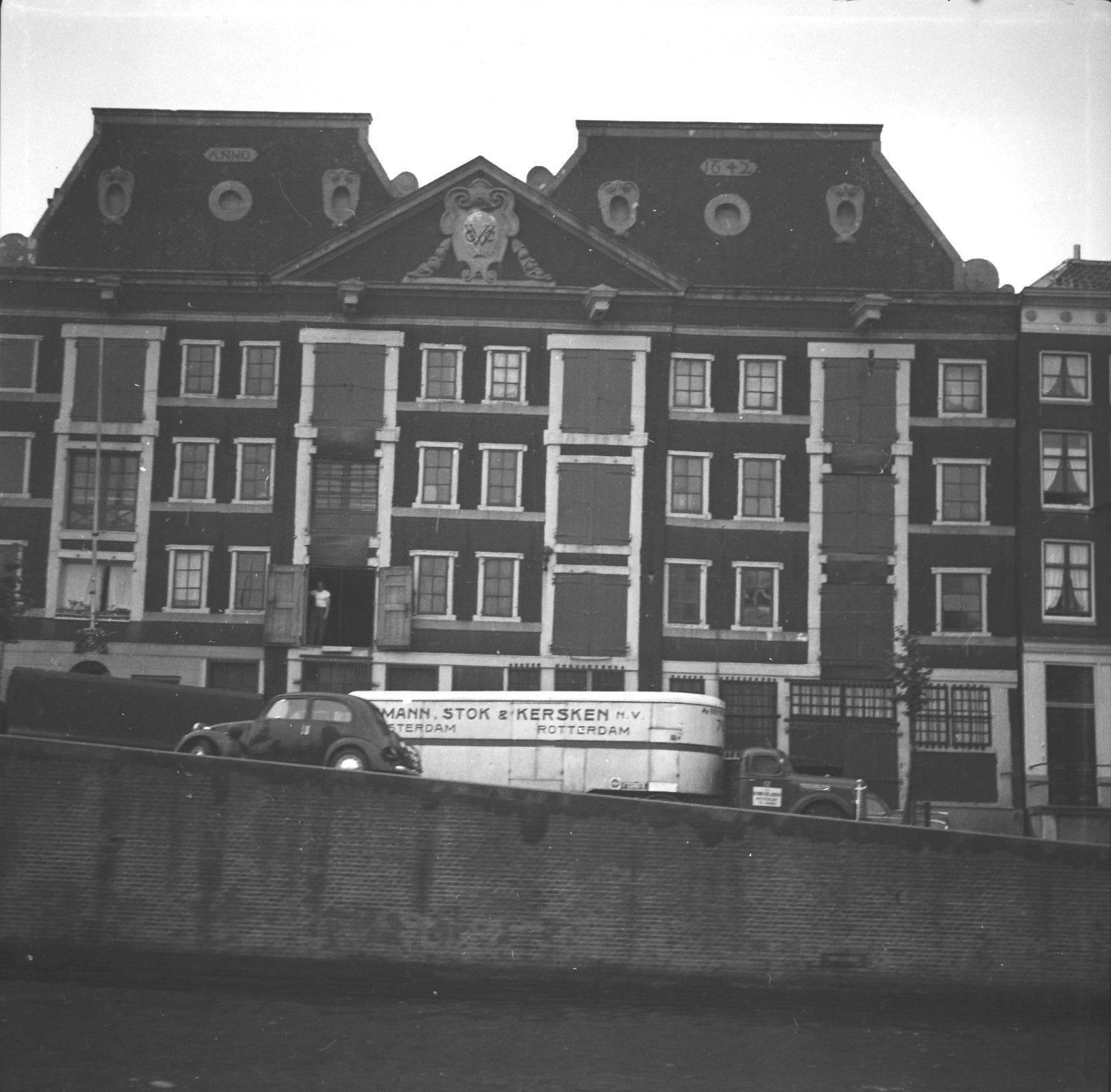 Mack-Amsterdam