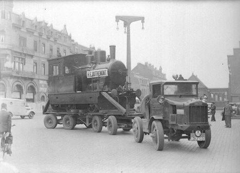1939-loc-van-de-tram-Maastricht-Vaals