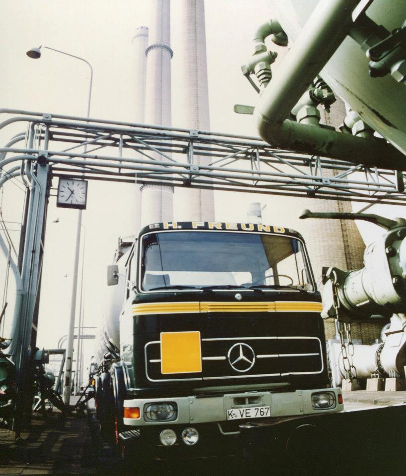 Mercedes-LP-1632