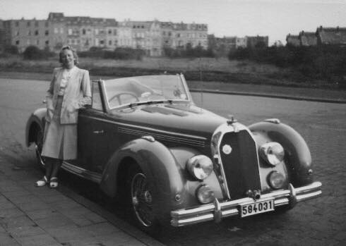 Talbot-Cabrio
