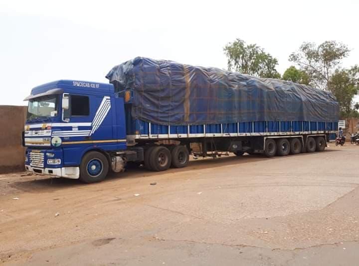 DAF-in-Ghana