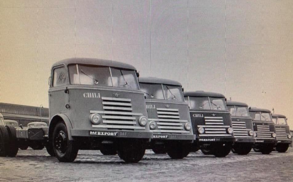Daf-export-Chili-zuid-Amerika-1951