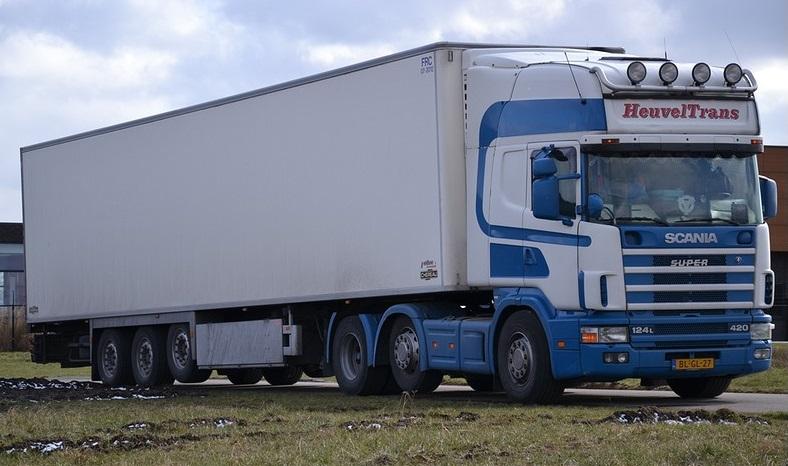 Scania--BL-GL-27-124L-420-