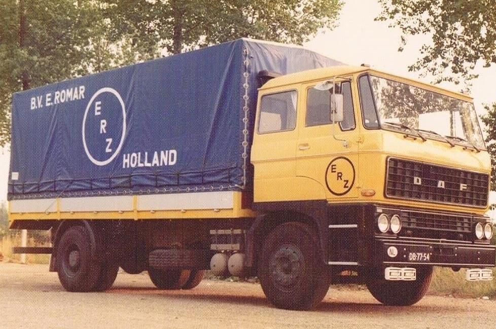 Cris-Gulikers-met-de-DAF-2800