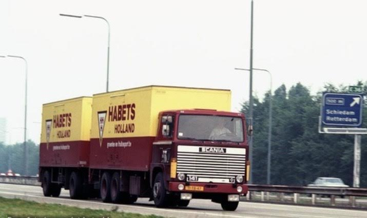 Cris-Gulikers-zijn-Scania--bij-Rotterdam