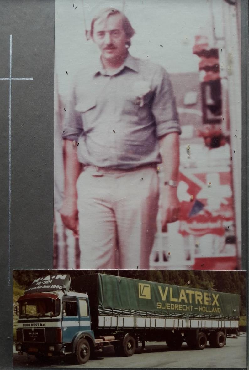 Theo-vd-Mierden-27-03-48-noodlottig-ongeval-20-10-1983-nabij-Aalter-in-Belgie-werkzaam-bij-Euro-West-trekkend-voor-Vlatrex
