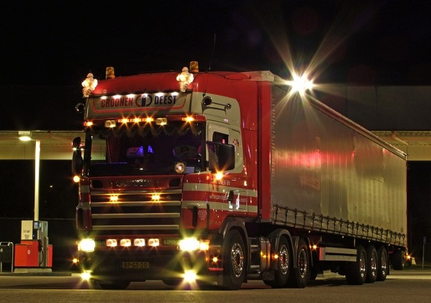 Scania-2009