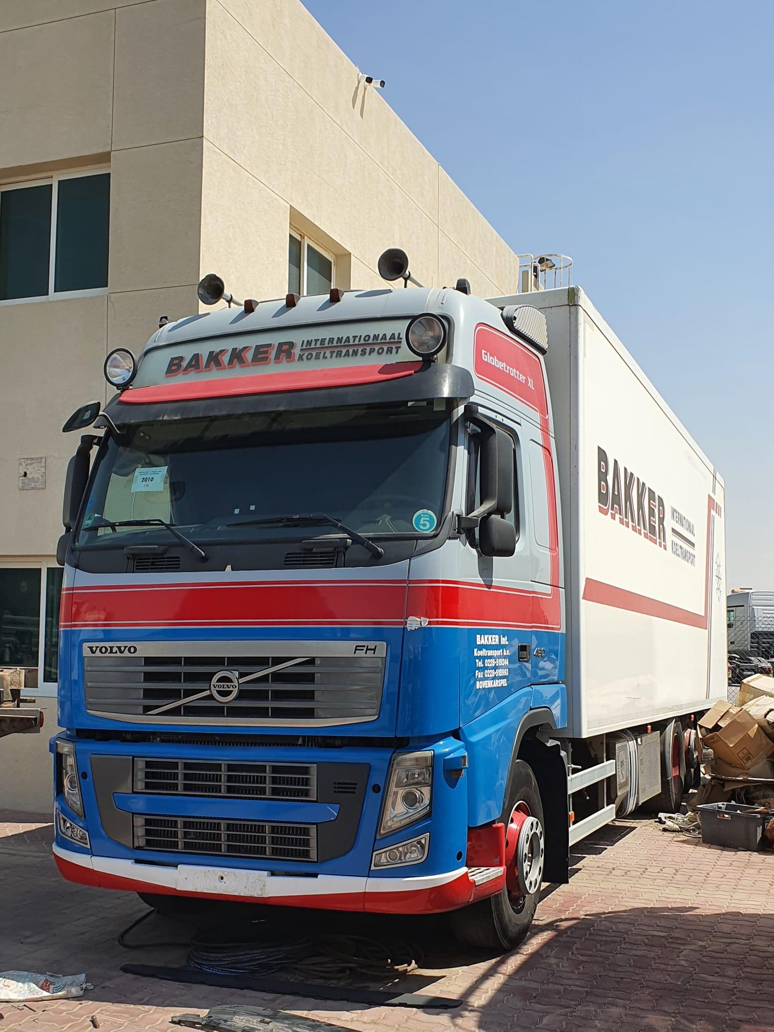 Volvo-staat-klaar-voor-Dubai