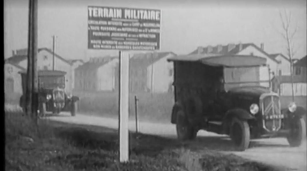 Citroen-Militaire