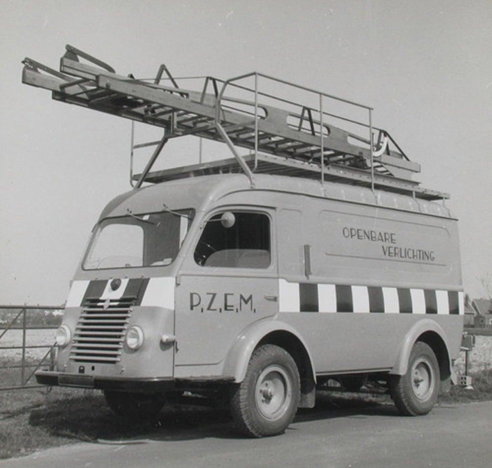Renault-P-Z-E-M-Middelburg-1960-