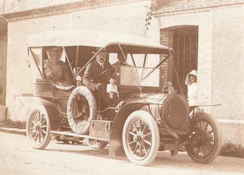 Chenard-et-Walker-de-1908
