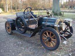 Chenard-Walcker--1908-8CV-