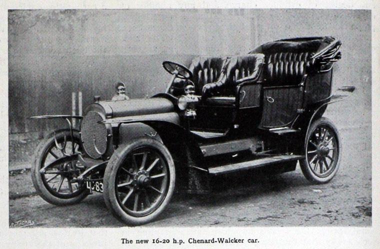 Chenard-Walcker-1906