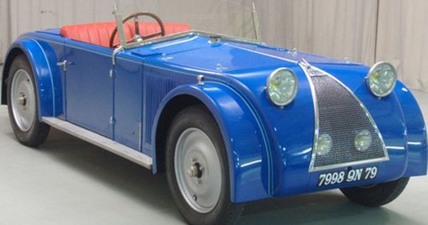 Chenard-Walcker-1921-sportcar