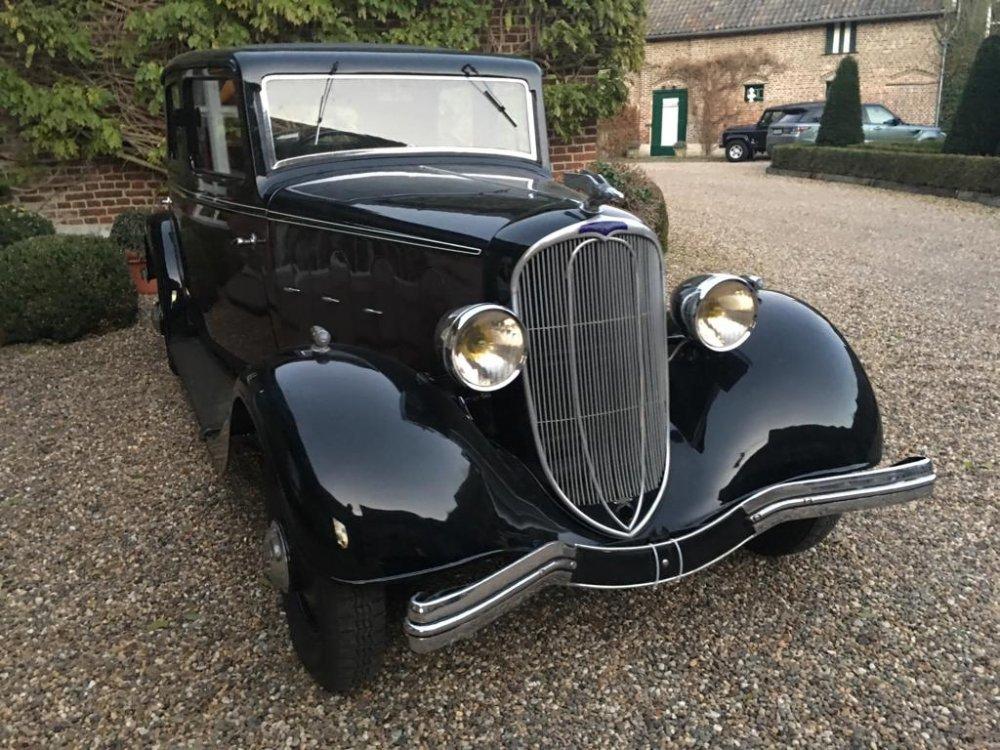 Chenard-Walcker-Y10-D-1934
