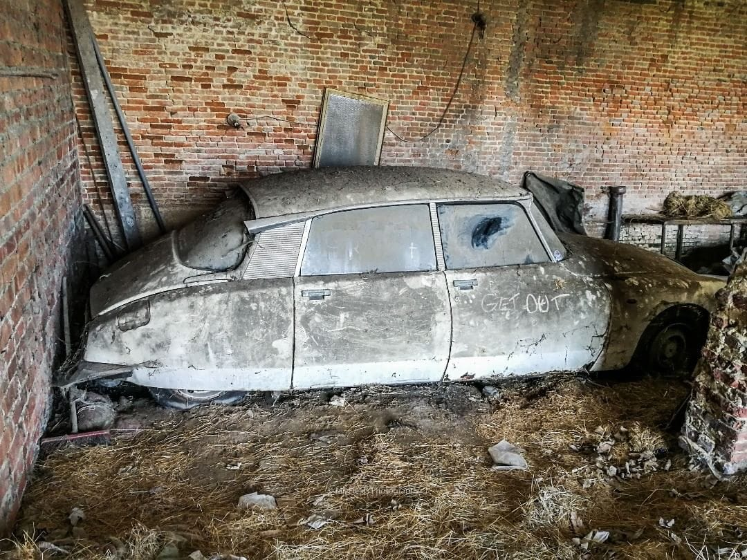 Citroen-in-rust