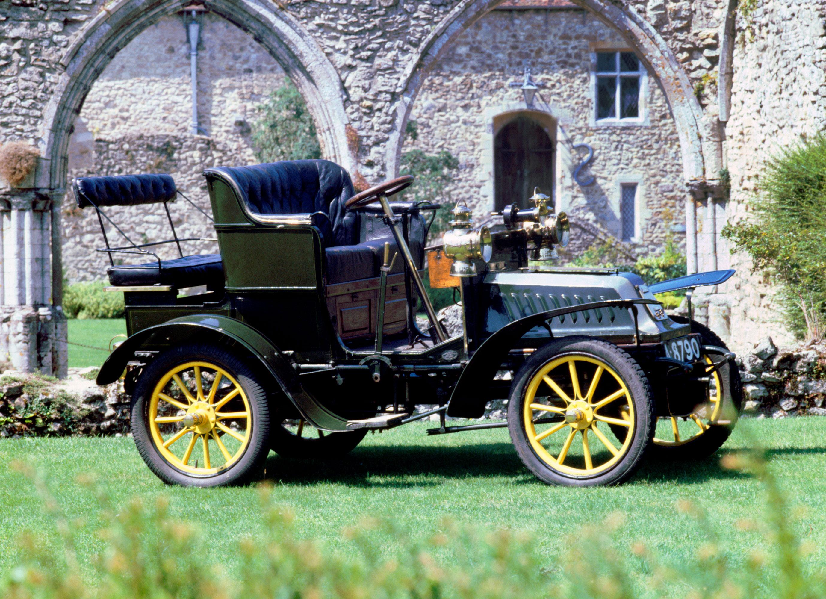 De-Dion-Bouton-1904--Q-6-HP