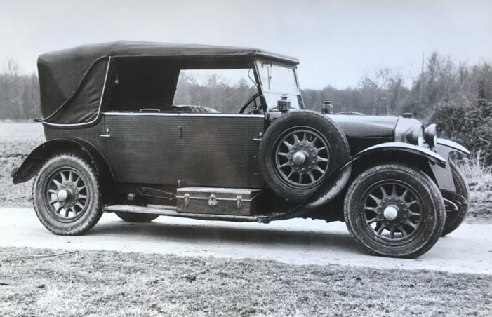 Dion-Bouton---1923