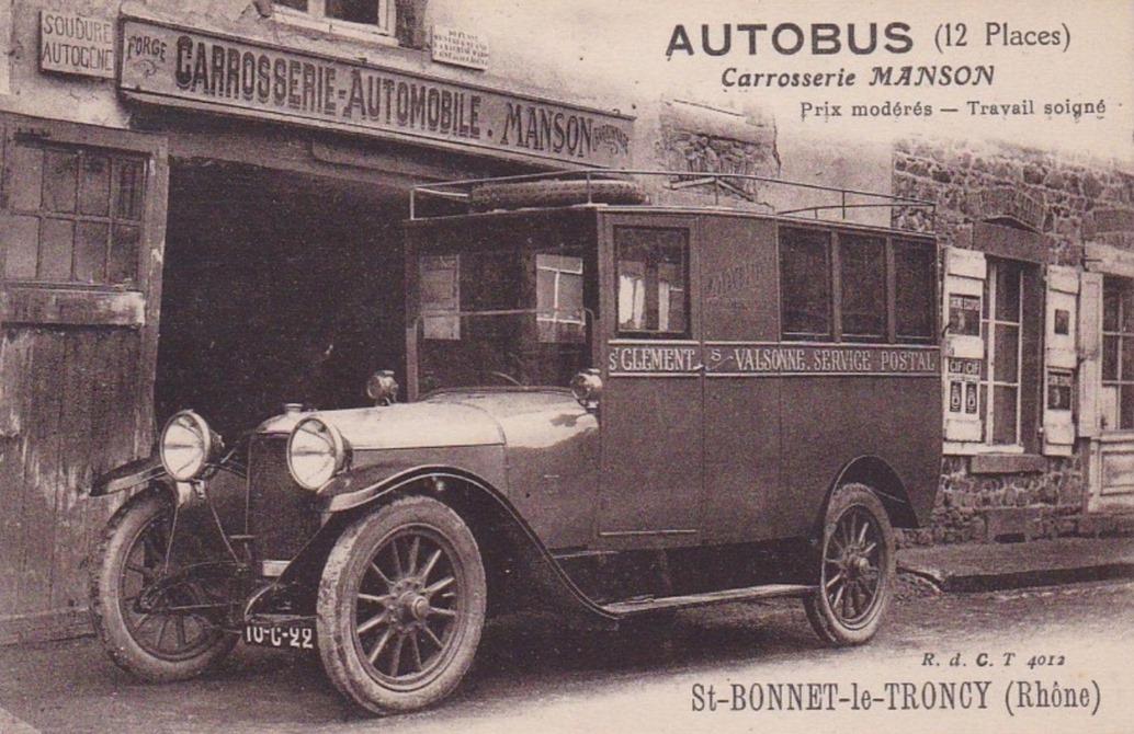 Dion-Bouton-autobus