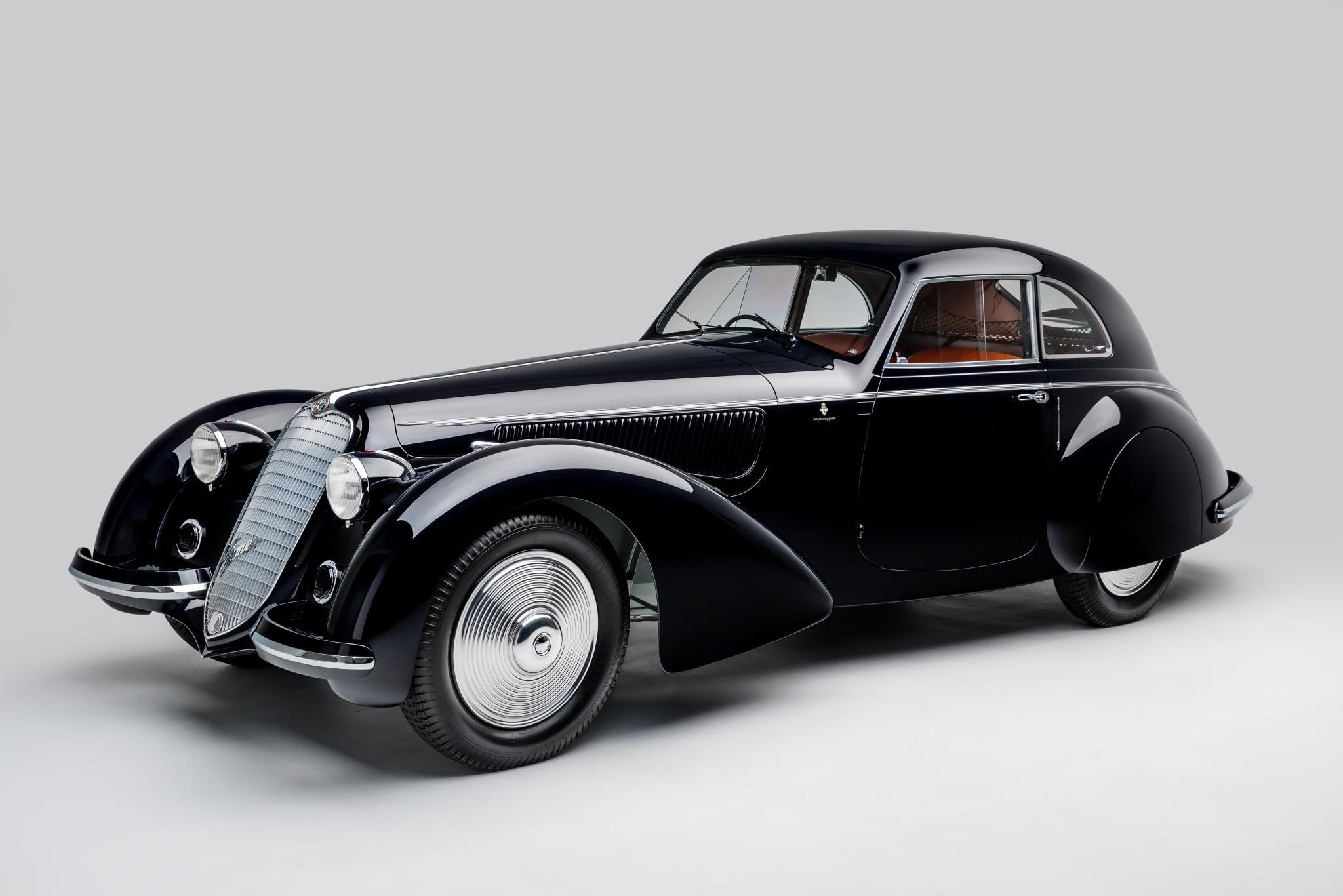 Alfa-Romeo-8C-2900B-Lungo-Touring-Berlinetta-1937-(1)
