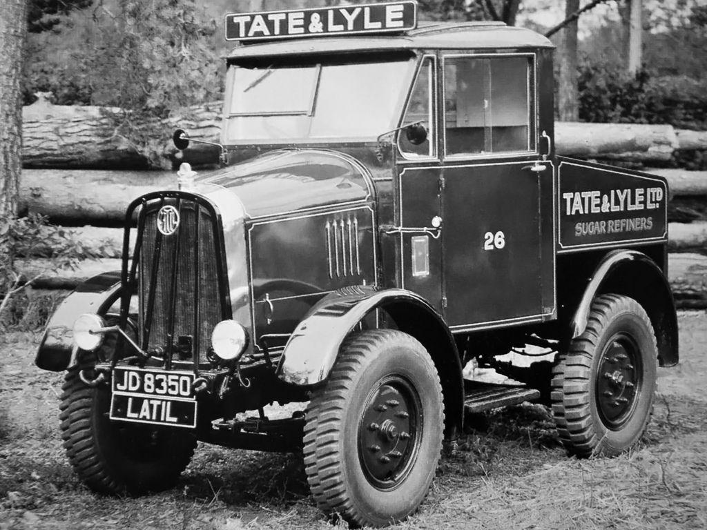 Latil-KLT