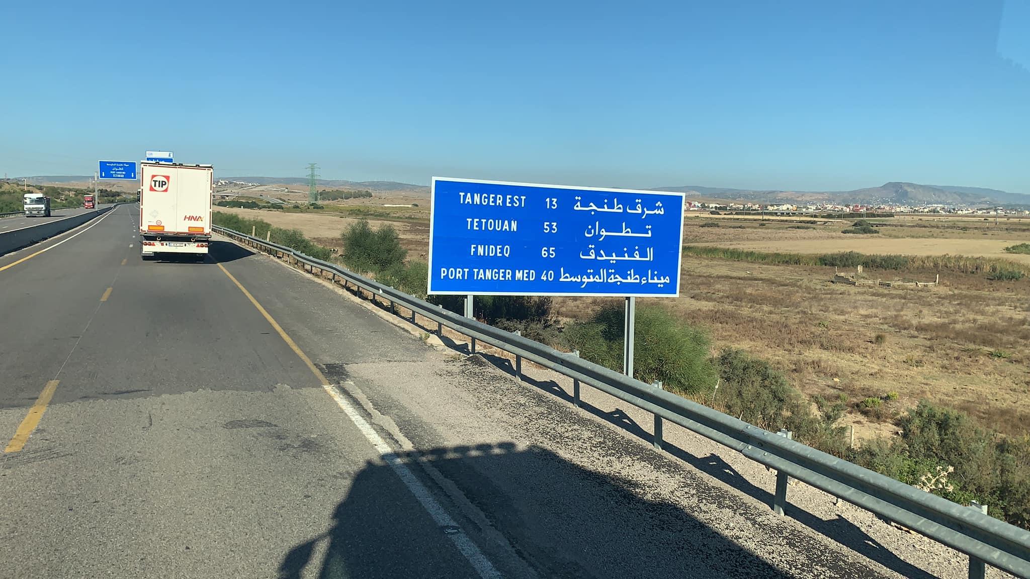 17-1-2020-met-koeler-naar-Marokko-en-met-een-zeilen-oplegger-die-in-Spanje-stond-terug--(1)