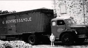 Berliet-Georges-Dentressangle