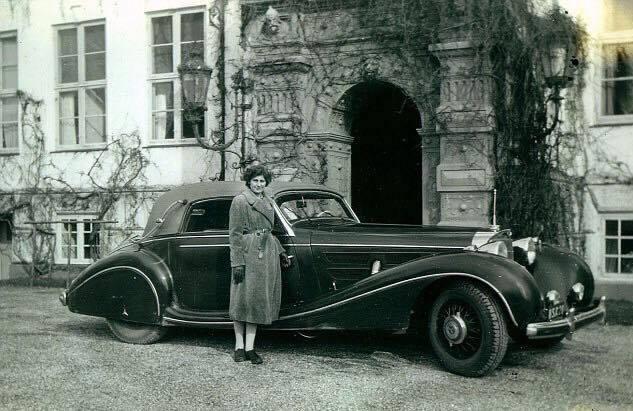 Mercedes---Benz-540к--W29-1941