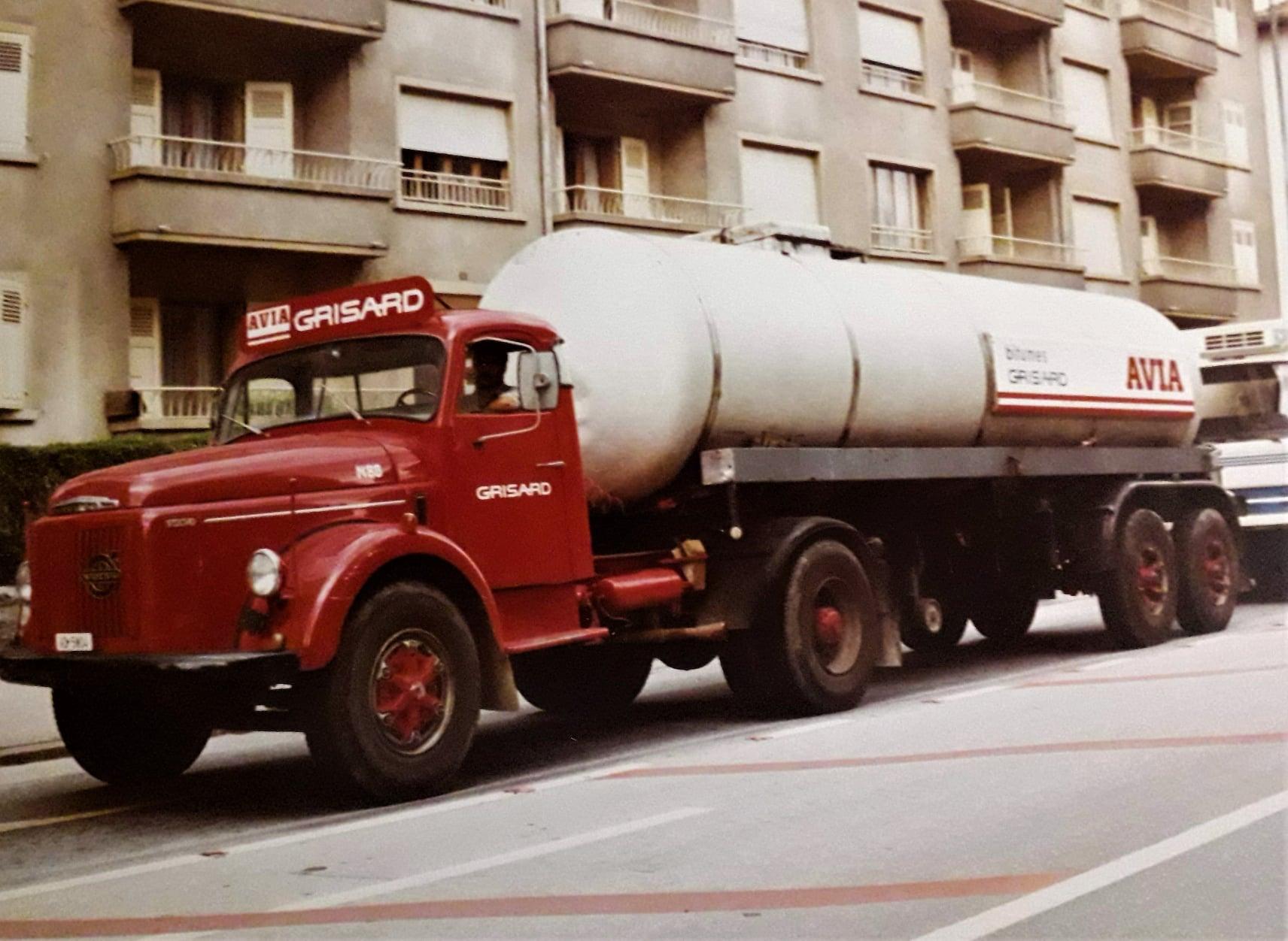 Volvo-N88-Zwitserland
