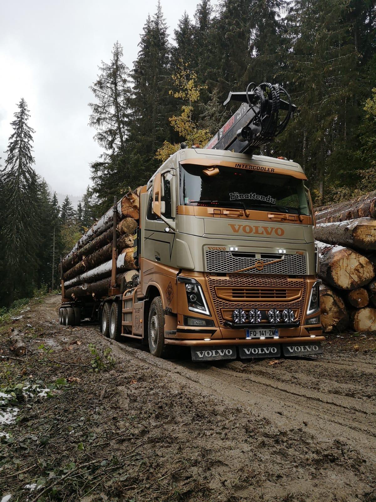 Volvo-6X4
