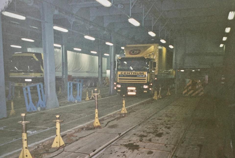 Henk-Klasens-DAF-95-VG-65-VN-ferry-boot-Mukran-Klapeda-begin-jaren-90-(5)