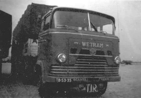 Scania-LV-Rinus-Anker-archief