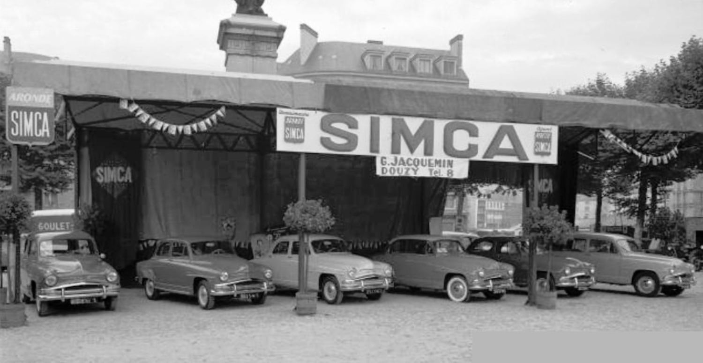 Simca-Douzy-