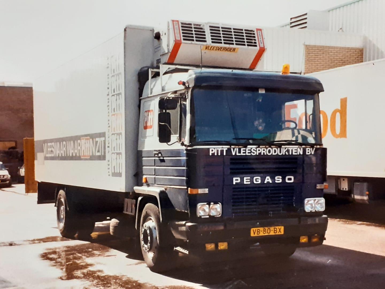 Pegaso-Oudewater-29-3-1995-Perry-Pegaso-archief
