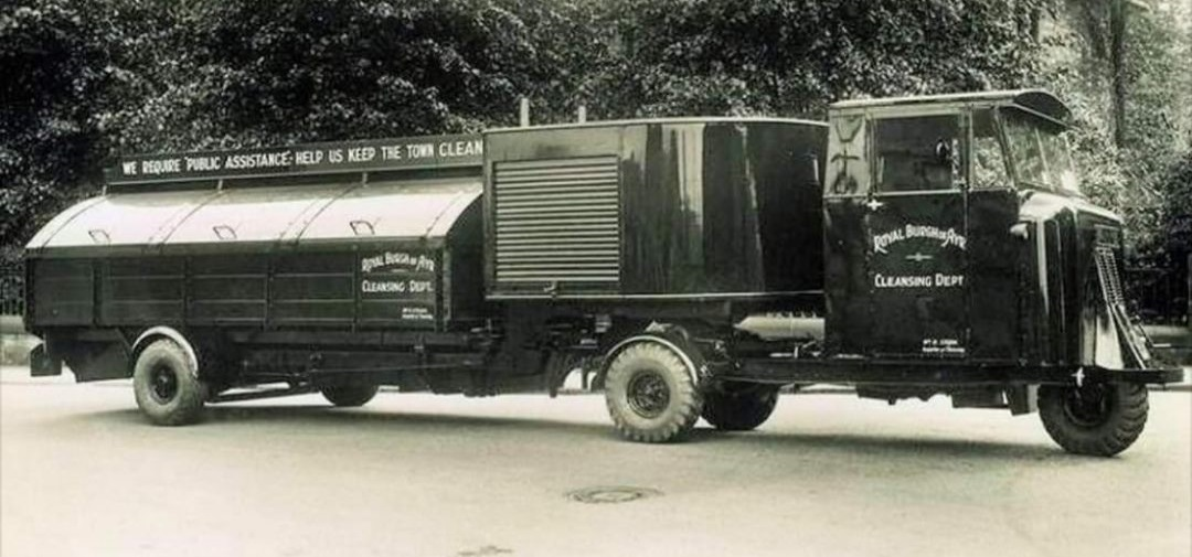 Scammell-1930