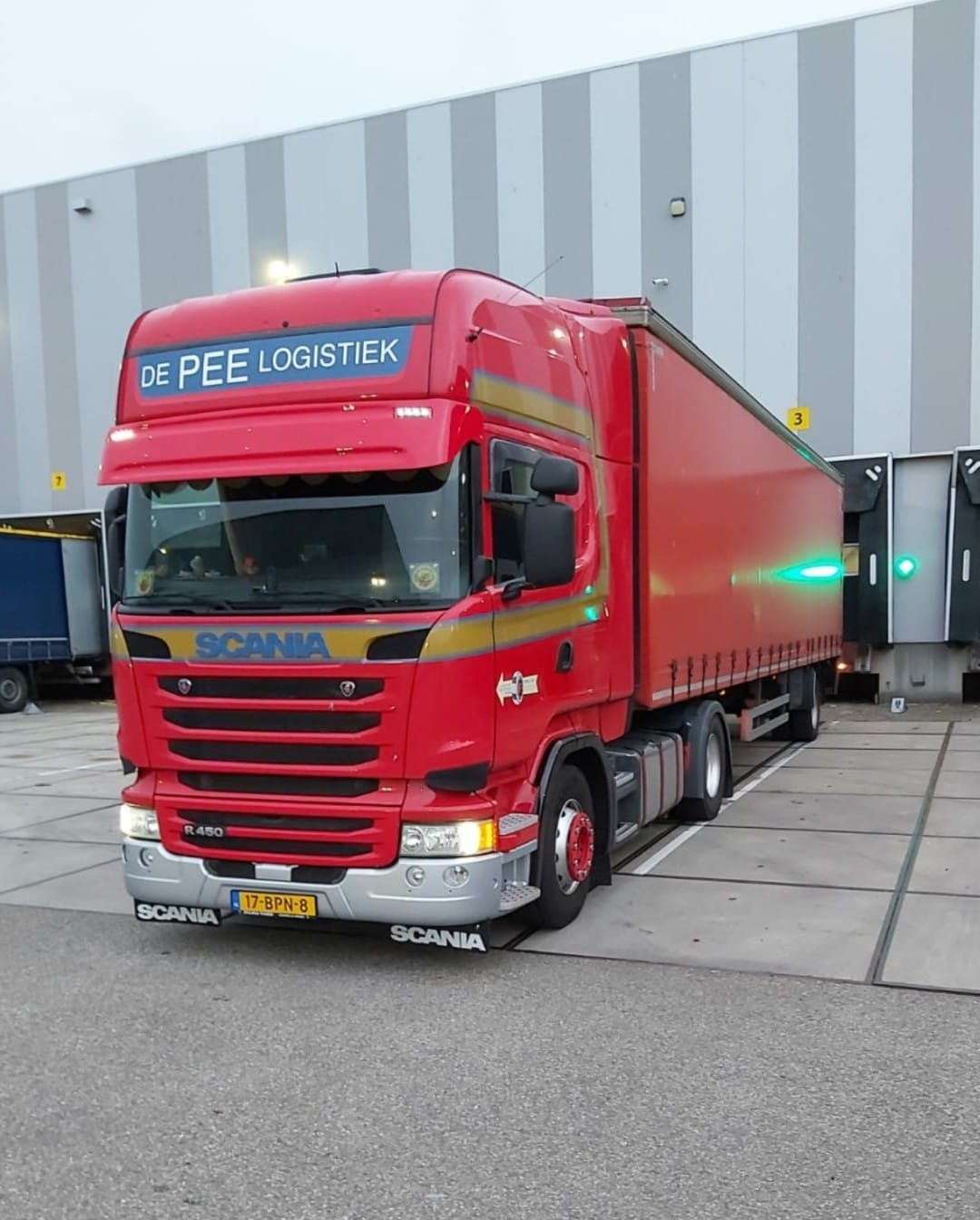Scania-Robert-Jan-de-Kwant-zijn-trots