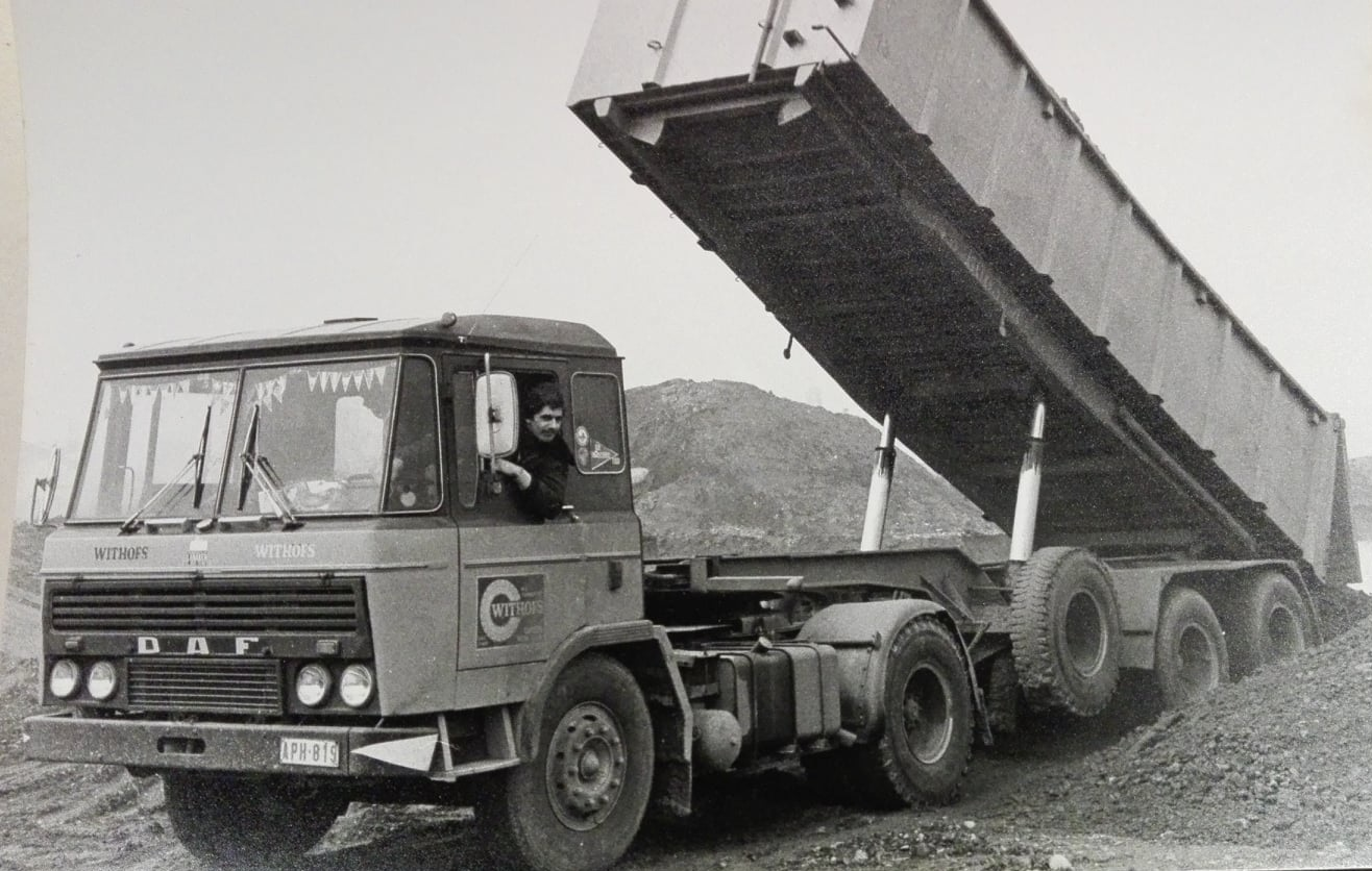 DAF-2600-Werner-Nulens-1979