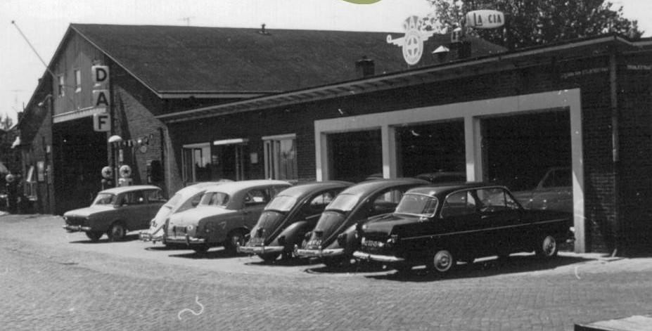 Daf-Dealer---Garage-Leegwater-in-Noord-Scharwoude-was-een-gerenomeerd-garagebedrijf-in-Langedijk