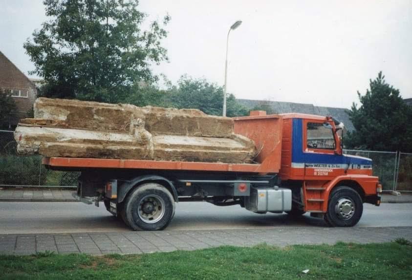 Scania-op-pad