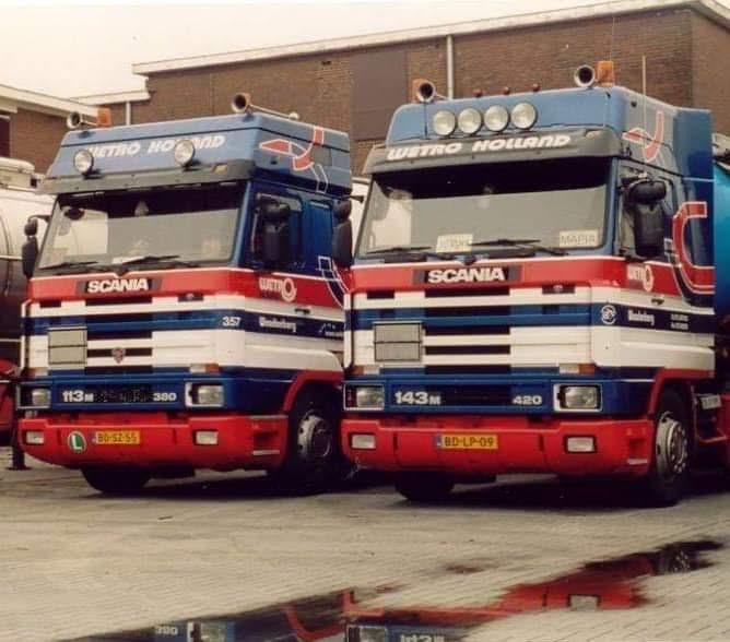 Scania-113M-143-M