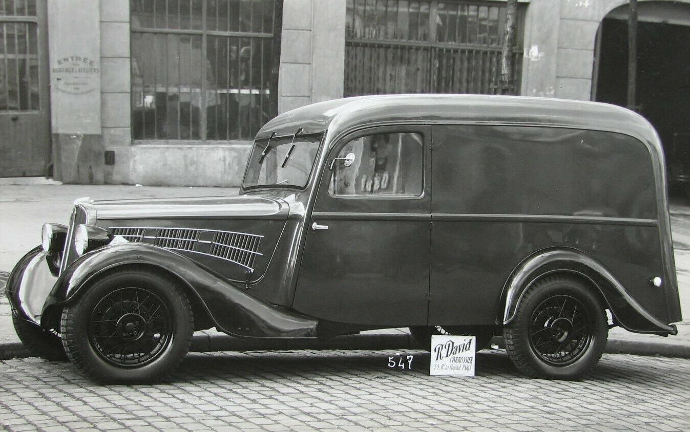 Simca-Fiat-6cv-FIII-Balilla-1937