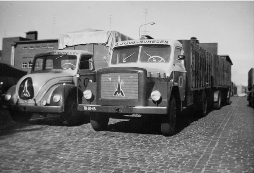 A-J--Qouik-Nijmegen--Magirus-deutz--