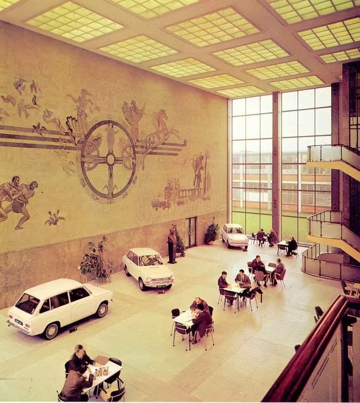 DAF-eindhoven-hoofd-kantoor