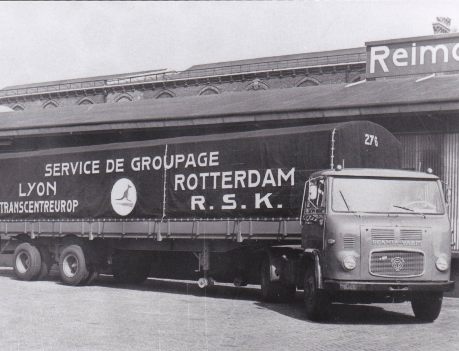 Scania-in-de-lijndienst