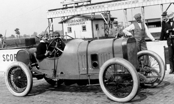 1913--05-12-Jules-Goux-Wins--Indy500-Std