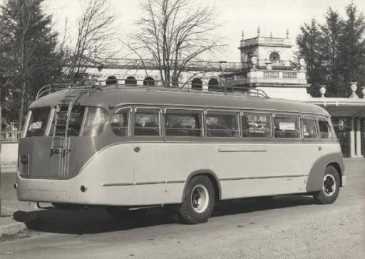 D80-Autobusse