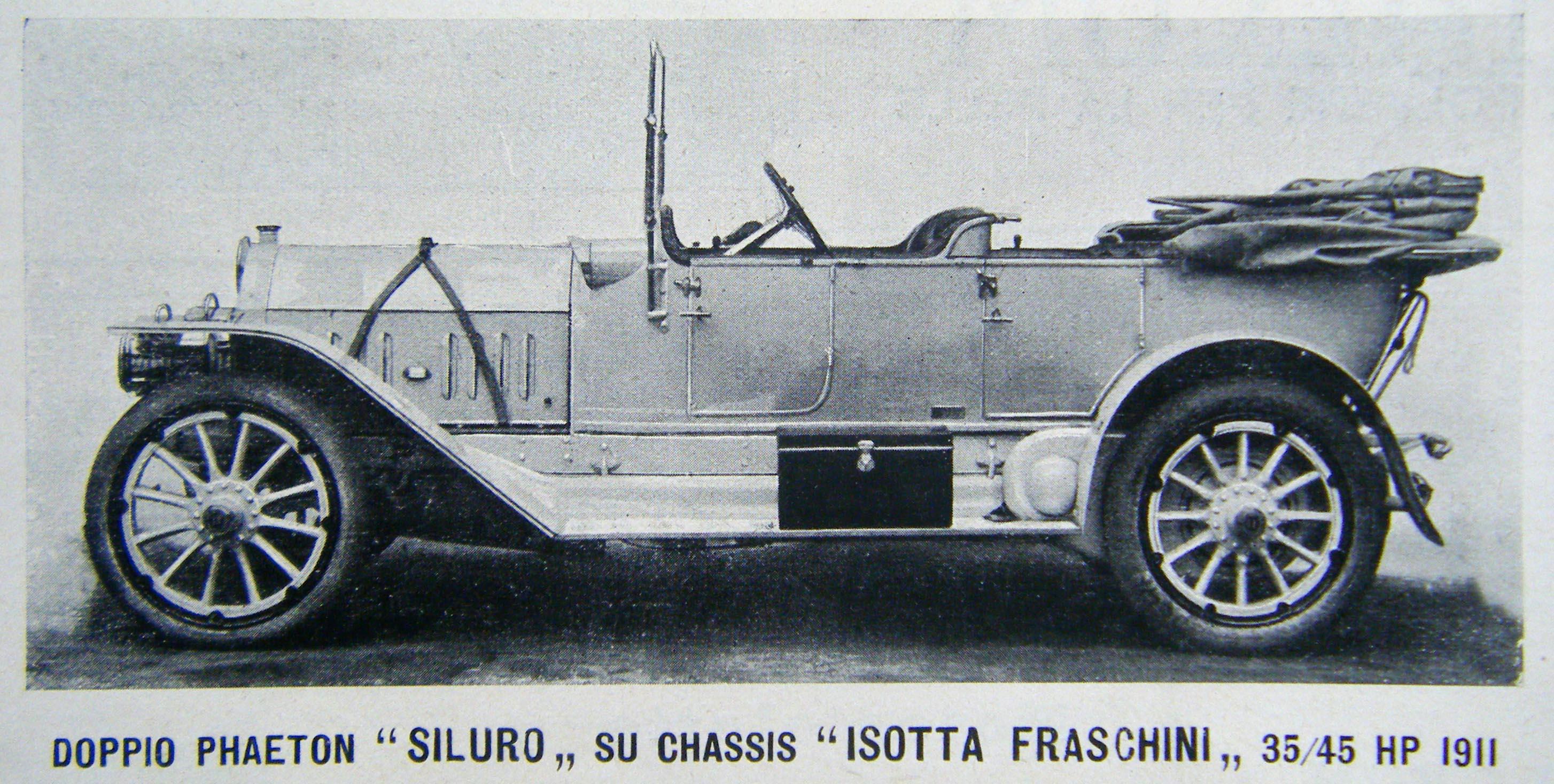 Isotta_Fraschini_1911