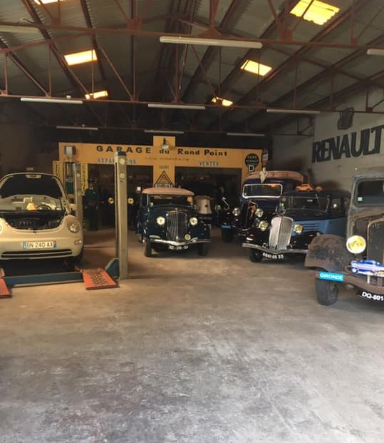 Renault-Dealer-vader-van-Bru-Bru-monc--Pessac--